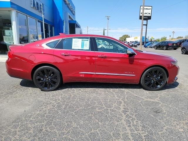 Chevrolet Impala 2019 price $28,890