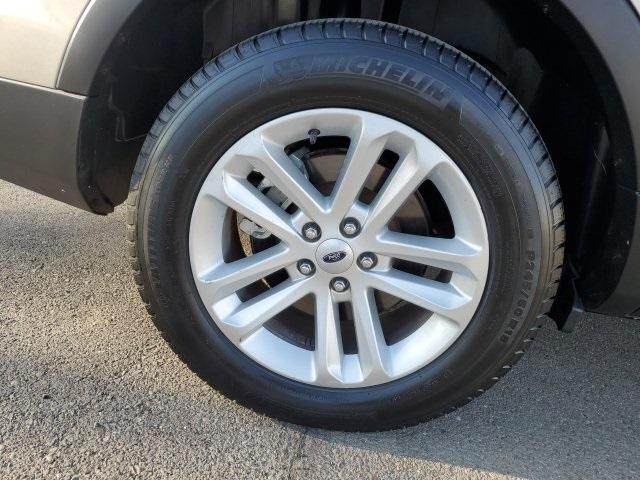 Ford Explorer 2017 price $22,884