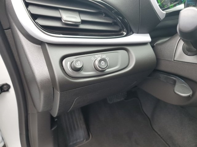 Chevrolet Volt 2017 price $16,971