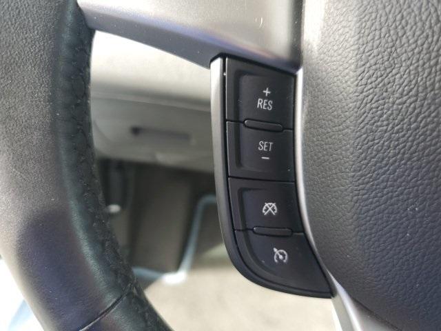 Chevrolet Spark EV 2016 price $9,915