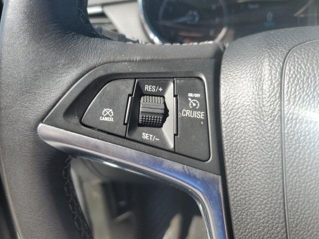 Buick Encore 2017 price $15,198