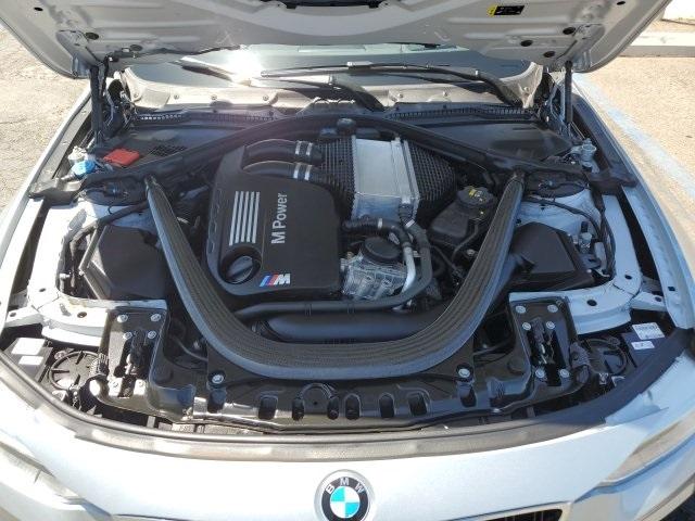 BMW M4 2017 price $53,990