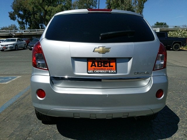 Chevrolet Captiva Sport 2014 price $7,921