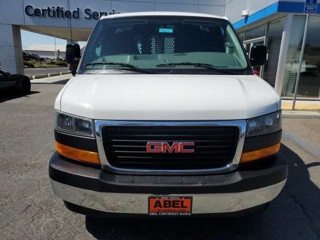 GMC Savana 2500 2018 price $22,466