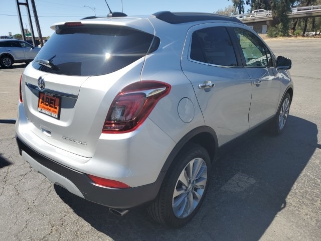 Buick Encore 2018 price $16,893