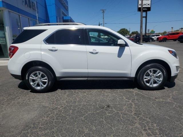 Chevrolet Equinox 2017 price $20,999