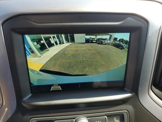Chevrolet Silverado 1500 2019 price $26,990