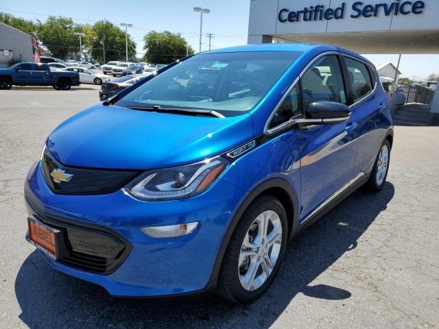 Chevrolet Bolt EV 2017 price $20,681