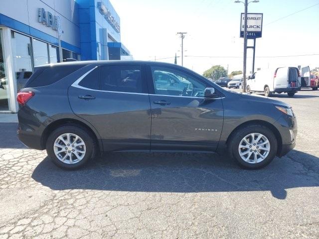 Chevrolet Equinox 2019 price $21,883