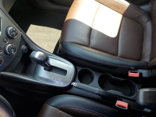 Chevrolet Trax 2015 price $11,999