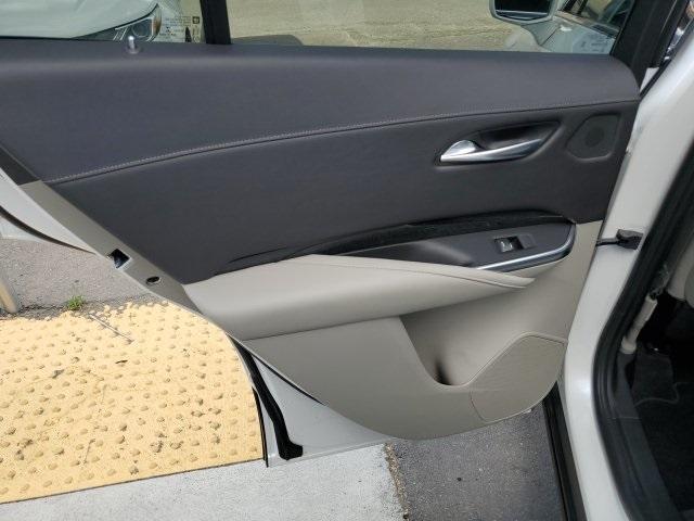 Cadillac XT4 2020 price $39,826