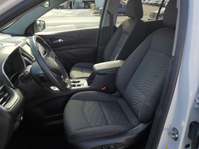 Chevrolet Equinox 2019 price $22,369