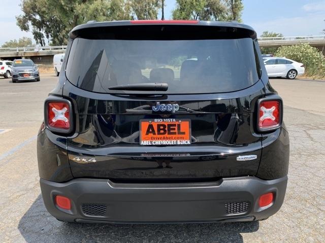 Jeep Renegade 2017 price $18,990