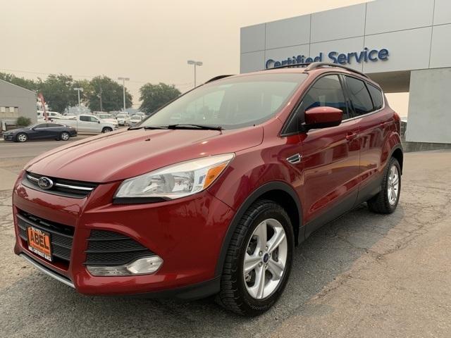 Ford Escape 2014 price $12,799