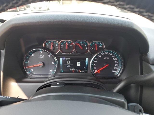 Chevrolet Tahoe 2019 price $44,990