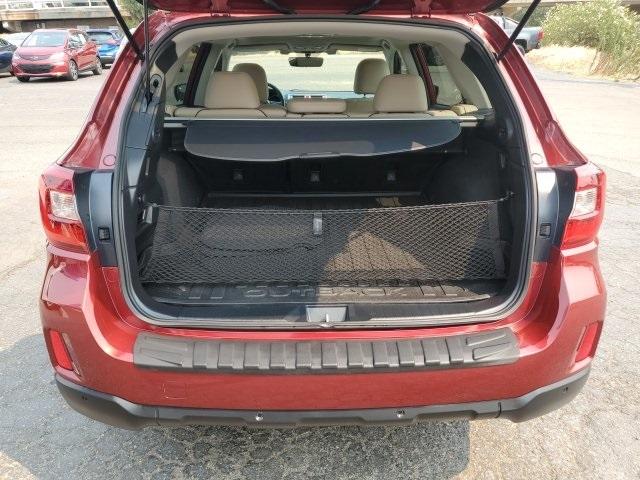 Subaru Outback 2017 price $20,565