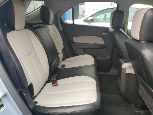 Chevrolet Equinox 2014 price $14,999