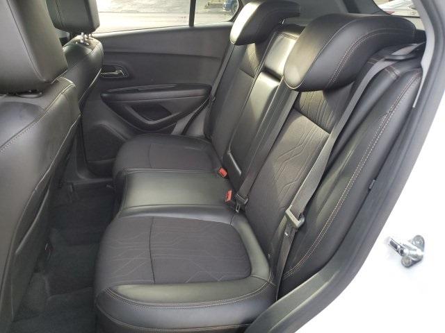 Chevrolet Trax 2019 price $17,745
