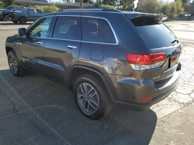Jeep Grand Cherokee 2019 price $32,133