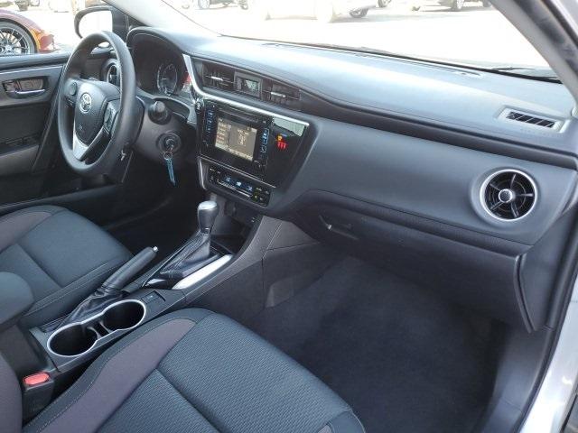 Toyota Corolla 2019 price $17,777