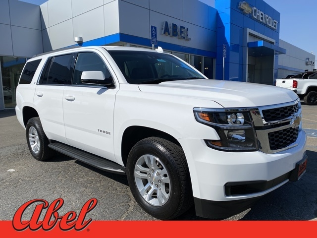 Chevrolet Tahoe 2019 price $44,444