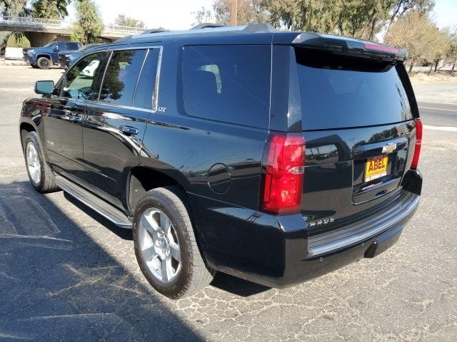 Chevrolet Tahoe 2015 price $37,970