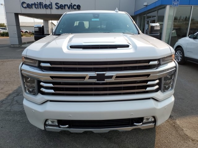 Chevrolet Silverado 3500HD 2020 price $74,777