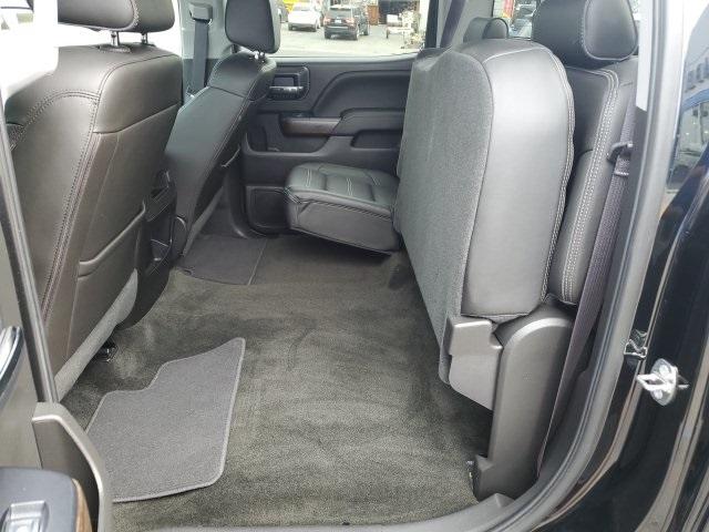 GMC Sierra 1500 2017 price $47,884