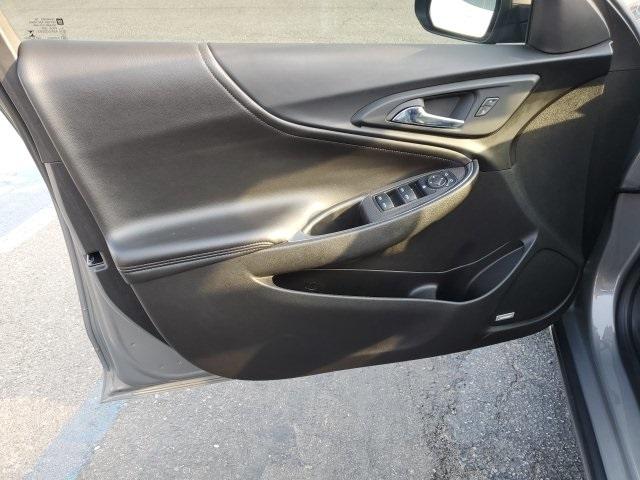 Chevrolet Malibu 2017 price $15,493