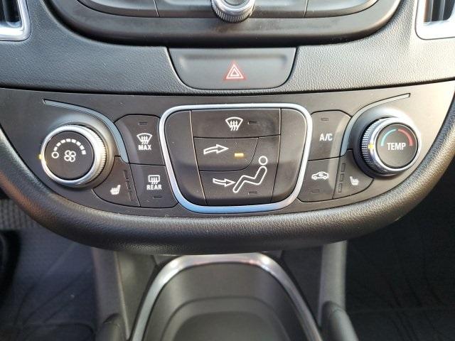 Chevrolet Malibu 2017 price $16,980