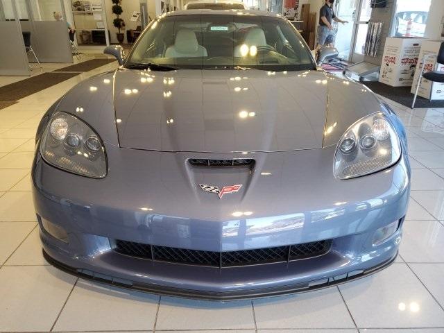 Chevrolet Corvette 2013 price $39,774