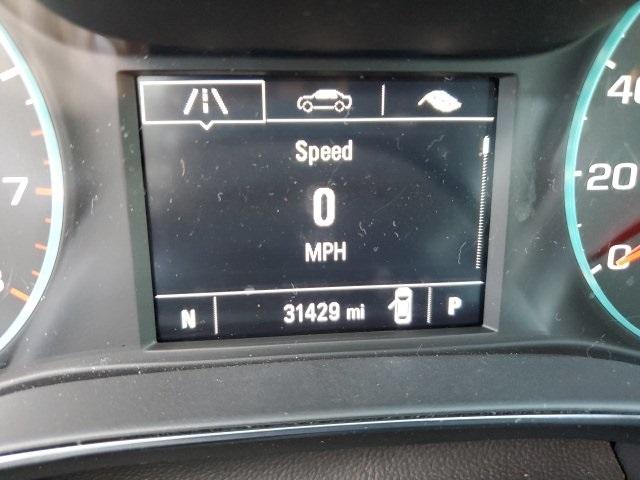 Chevrolet Cruze 2017 price $14,999