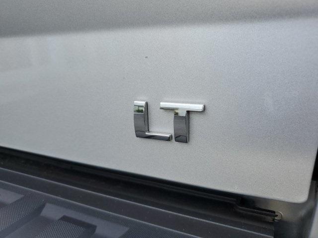Chevrolet Silverado 1500 2017 price $39,999