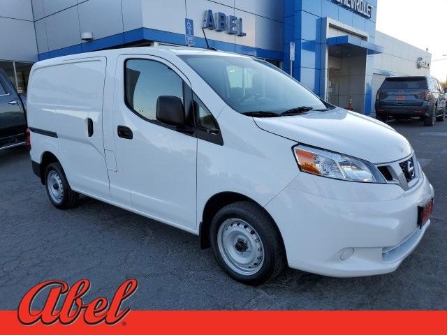 Nissan NV200 2020 price $21,990