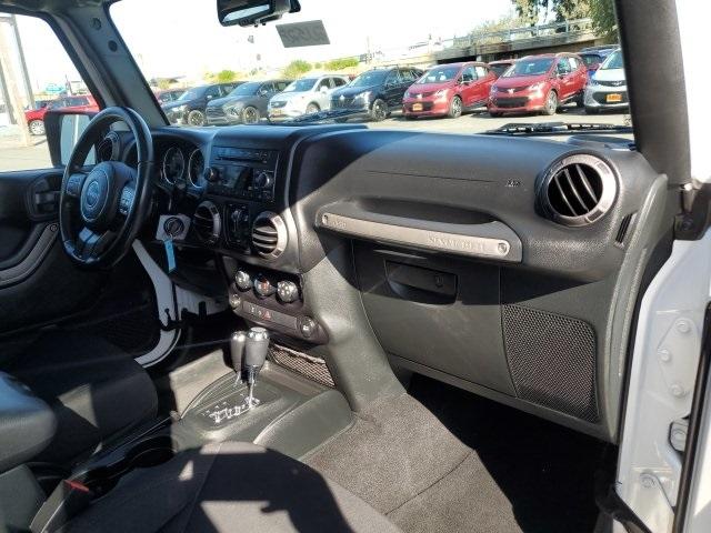 Jeep Wrangler JK 2018 price $32,480