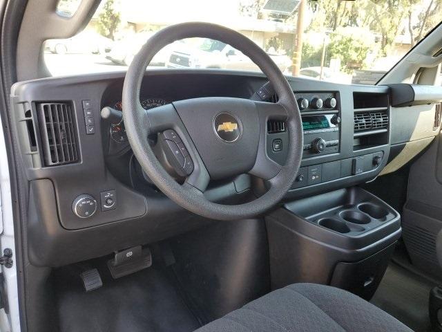 Chevrolet Express 2500 2019 price $27,777