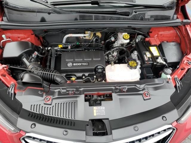 Buick Encore 2018 price $16,999