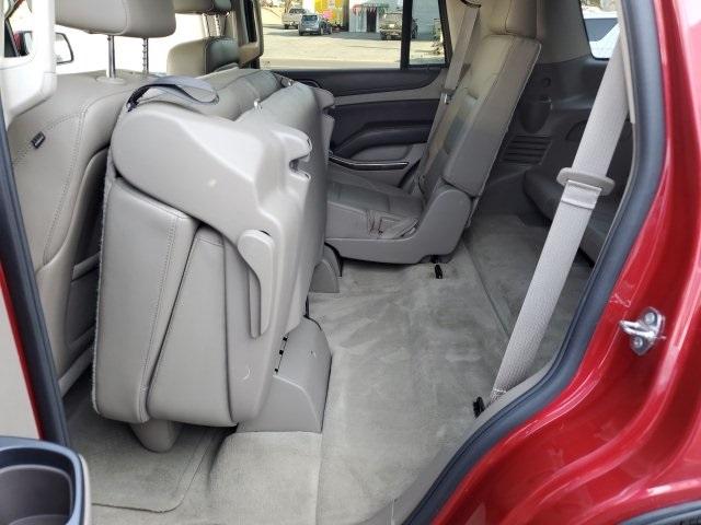 Chevrolet Tahoe 2015 price $27,450