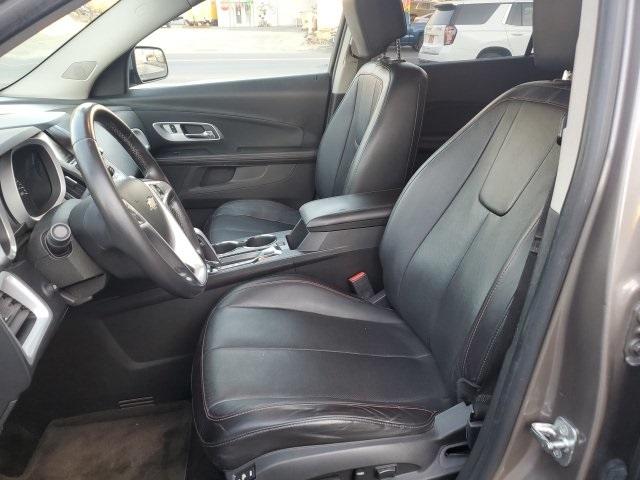 Chevrolet Equinox 2012 price $9,477