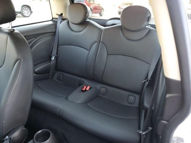 MINI Cooper 2013 price $9,827