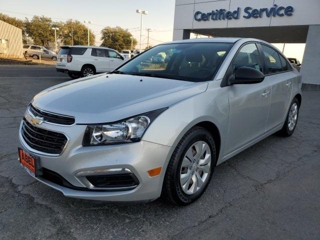 Chevrolet Cruze 2015 price $7,985