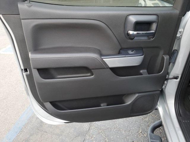 Chevrolet Silverado 1500 2017 price $46,986