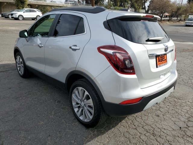 Buick Encore 2019 price $18,526