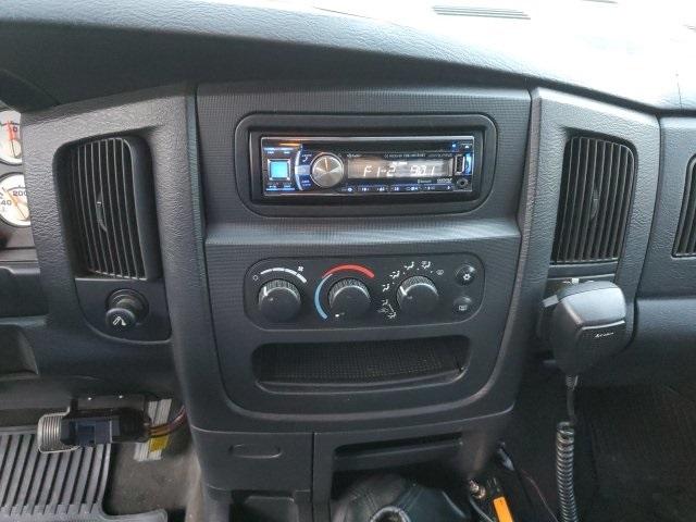 Dodge Ram 3500 2003 price $16,977