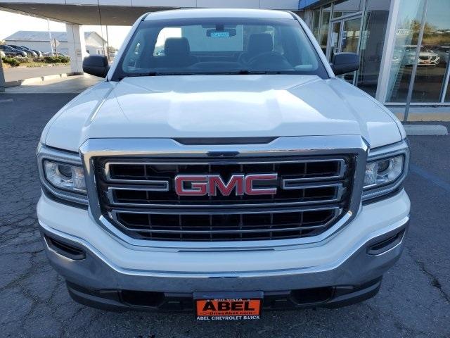 GMC Sierra 1500 2018 price $23,976