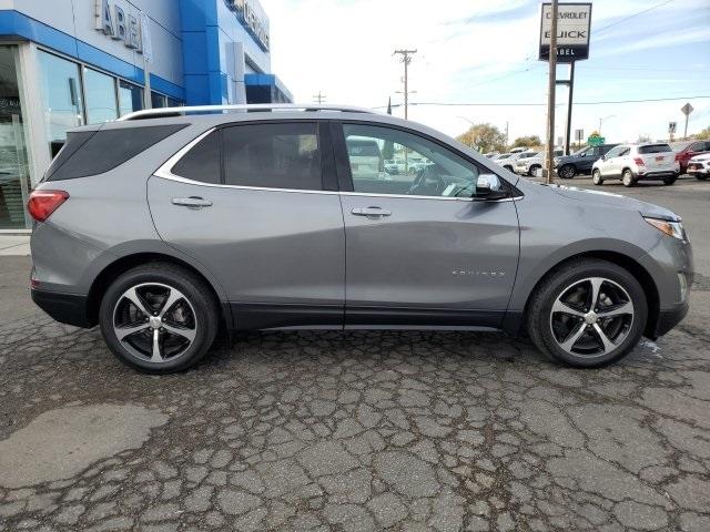 Chevrolet Equinox 2018 price $24,957