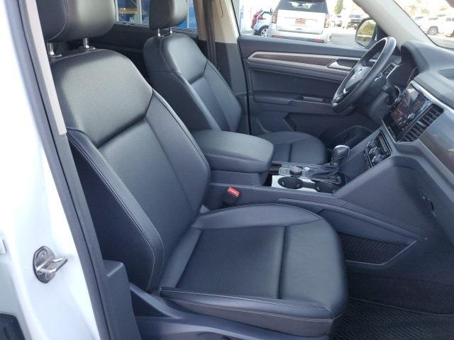 Volkswagen Atlas 2019 price $37,696