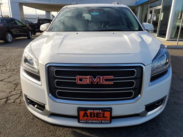 GMC Acadia 2014 price $18,832