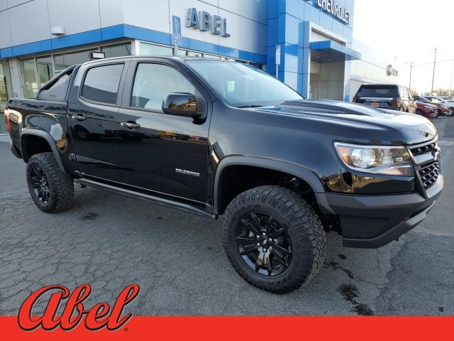 Chevrolet Colorado 2019 price $39,990