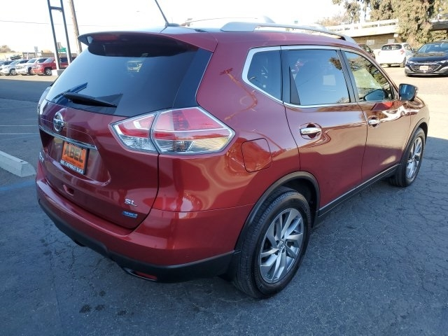 Nissan Rogue 2014 price $12,990